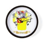 Jago Wall Clock