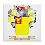 Jago Tile Coaster