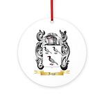Jaggi Ornament (Round)