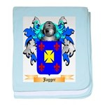 Jagger baby blanket