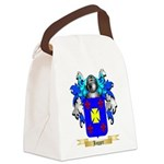 Jagger Canvas Lunch Bag