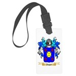 Jagger Large Luggage Tag