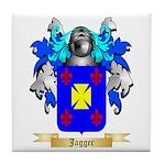Jagger Tile Coaster
