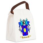 Jaggar Canvas Lunch Bag