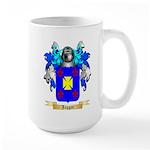Jaggar Large Mug