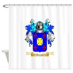 Jaggar Shower Curtain
