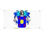 Jaggar Banner