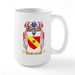 Jadczyk Large Mug