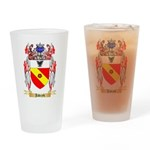Jadczyk Drinking Glass