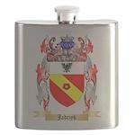 Jadczyk Flask