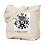 Jacquoton Tote Bag