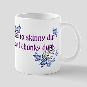 Chunky dunk Mugs