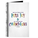 Champagne Journal