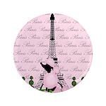 French Poodle Paris 3.5