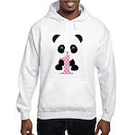 Panda Bear 1st Birthday Hoodie