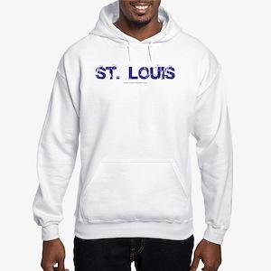STL Hooded Sweatshirt