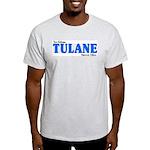 Tulane Street Tile Ash Grey T-Shirt