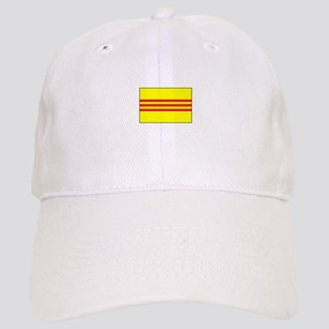 South Vietnamese Flag Cap