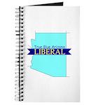 Journal for a True Blue Arizona LIBERAL
