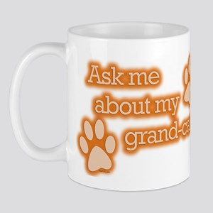 Grandcat Mug