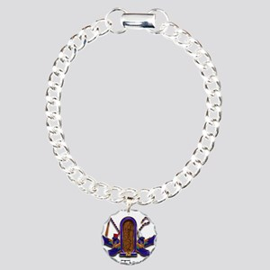 Knowthyself Logo Bracelet