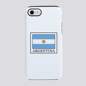 Argentina iPhone 7 Tough Case