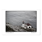 Point Reyes Lighthouse Ca Postcards (Package of 8)