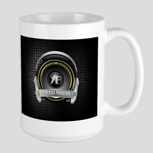 Loyal and Royal YBP BEND YOUR SOUND DUVET Mugs