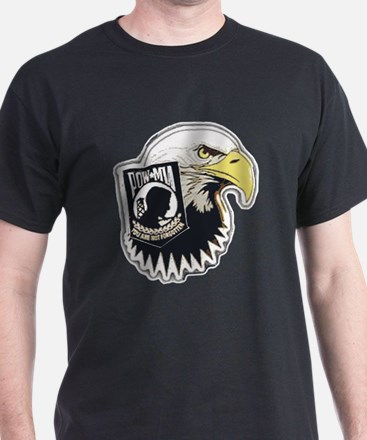 Eagle POW Emblem T-Shirt