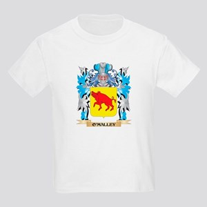 O'Malley Coat of Arms - Family Crest T-Shirt