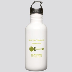DELIVERED ME Stainless Water Bottle 1.0L