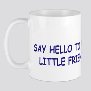 FBDSAYBACK Mugs