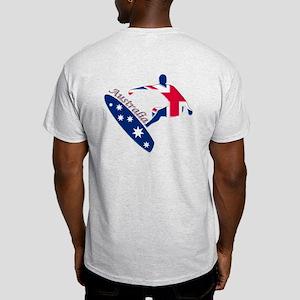 Australia Boarding Sports T-Shirt