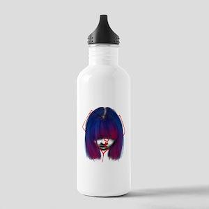 Heart Break Stainless Water Bottle 1.0L