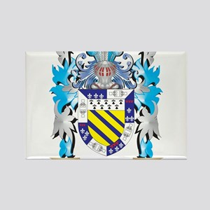 Pagen Coat of Arms - Family Crest Magnets