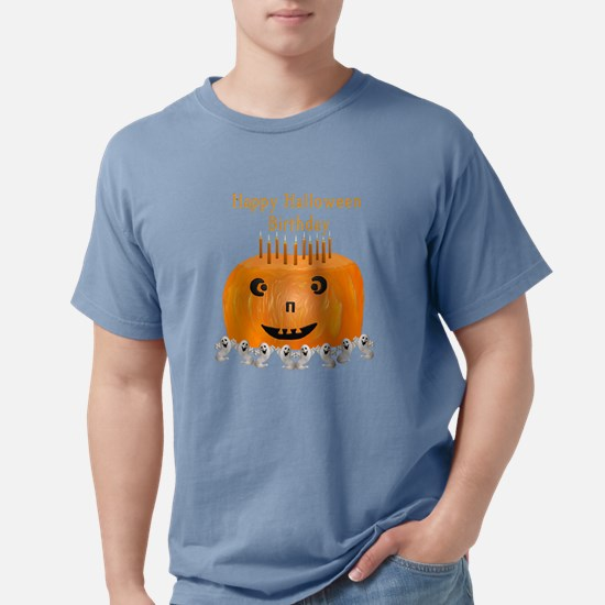 Halloween Birthday T-Shirt