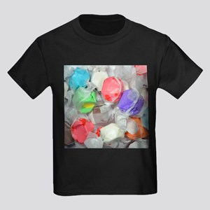 Colorful wrapped taffy candy T-Shirt