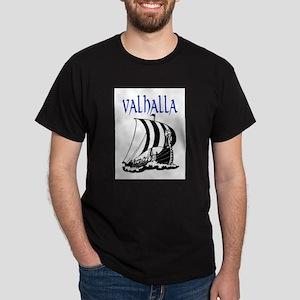 VALHALLA #2 Dark T-Shirt