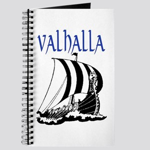 VALHALLA #2 Journal