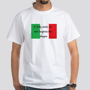 In Sicily T-Shirt