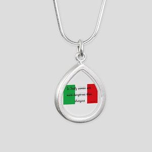 In Sicily Necklaces