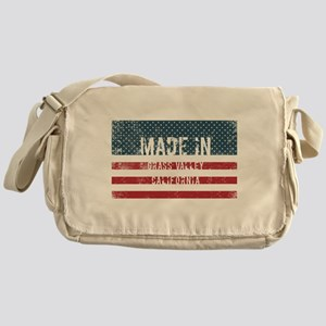 Made in Grass Valley, California Messenger Bag