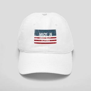 Made in Grass Valley, California Cap