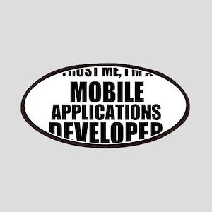 Trust Me, I'm A Mobile Applications Developer Patc