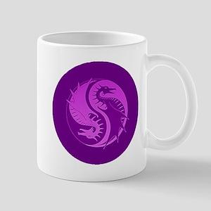Yin Yang 6 Mug