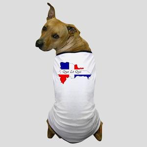 Que Lo Que Dog T-Shirt