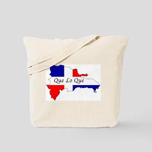 Que Lo Que Tote Bag