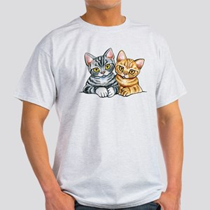 2 American Shorthair T-Shirt