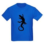 Lizard Art T-Shirt