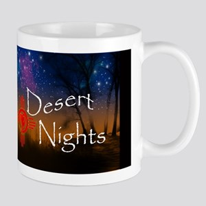 Desert Nights Mugs